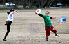 Winter League 2009 Wk2 Poulos vs. Pope :